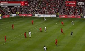 ΠΑΜΕ ΣΤΟΙΧΗΜΑ Virtual Sports: Το μεγάλο ποδοσφαιρικό γεγονός σε όλα τα πρακτορεία ΟΠΑΠ