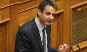 Βουλή: Συμφώνησε ο Γαβρόγλου στην πρόταση Μητσοτάκη για το τέμενος