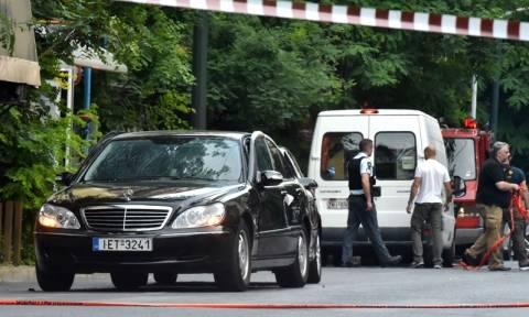 Τρομοκρατική επίθεση κατά Παπαδήμου: Οι αντιδράσεις του πολιτικού κόσμου