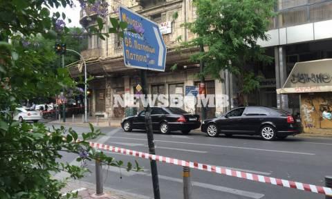 Τρομοκρατική επίθεση κατά Παπαδήμου: Δείτε τι εκρηκτικά είχε μέσα ο «παγιδευμένος» φάκελος