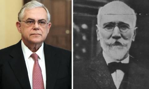 Λουκάς Παπαδήμος: Η πρώτη επίθεση κατά Έλληνα πρωθυπουργού μετά τον Ελ. Βενιζέλο