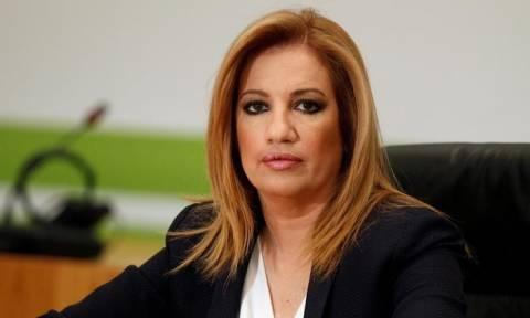 Τρομοκρατική επίθεση κατά Παπαδήμου - Γεννηματά: Καταδικάζουμε απερίφραστα την τρομοκρατική επίθεση