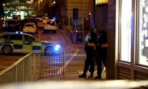 Μάντσεστερ: Ακόμη μια σύλληψη με την κατηγορία της συμμετοχής στην αιματηρή επίθεση