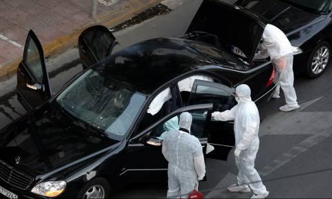 Τρομοκρατική επίθεση κατά Λουκά Παπαδήμoυ: Σε εξέλιξη οι έρευνες της Αντιτρομοκρατικής Υπηρεσίας