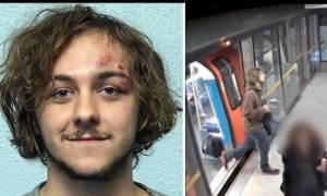 Δεκαπέντε χρόνια κάθειρξη για τον επίδοξο βομβιστή του μετρό του Λονδίνου