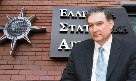 Απίστευτο: Απαλλάσσουν για δεύτερη φορά τον Ανδρέα Γεωργίου της ΕΛΣΤΑΤ