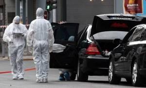 Τρομοκρατική επίθεση Παπαδήμος - Κατάθεση συνοδού ασφαλείας: Ο φάκελος ελέγχθηκε στην Βουλή
