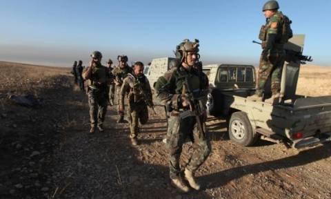 Τελική επιχείρηση του στρατού για να ολοκληρωθεί η ανακατάληψη της Μοσούλης