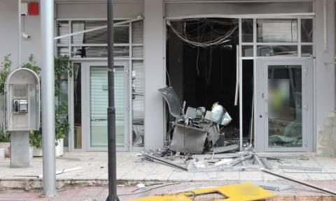 Λιβανάτες: Διπλή επίθεση σε ΑΤΜ