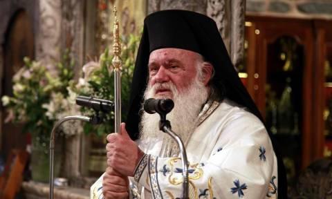 Ο Αρχιεπίσκοπος Ιερώνυμος ανοίγει τα χαρτιά του για το χωρισμό από την Πολιτεία