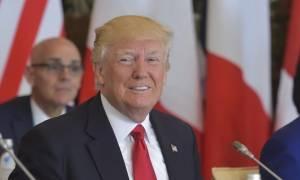 Σύνοδος G7 - Χαμόγελα από Τραμπ: «Απόλυτα επιτυχημένη η περιοδεία μου»