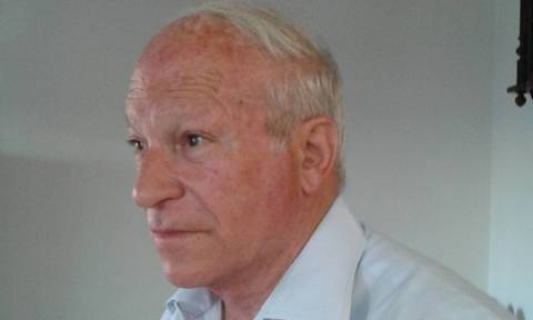 Συνελήφθη ο δημοσιογράφος Γιώργος Φιλιππάκης για την ανάρτηση κατά Στουρνάρα
