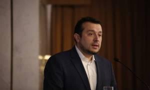 Νίκος Παππάς: Καθαρή λύση για το χρέος στις 15 Ιουνίου - Εκλογές το 2019