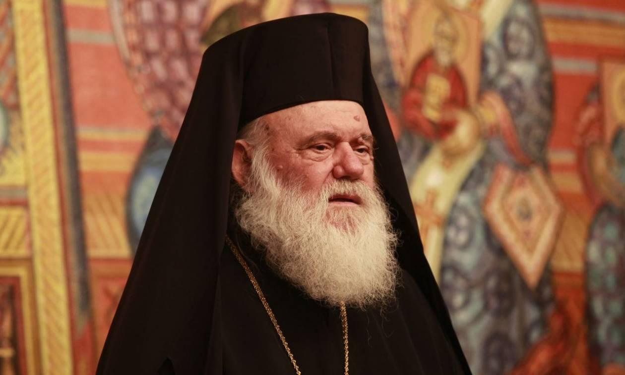 Αρχιεπίσκοπος Ιερώνυμος: «Δεν βλέπω μια Ευρώπη αλληλεγγύης, αλλά την Ευρώπη της εκμετάλλευσης»