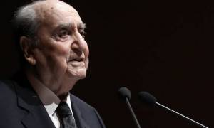Πέθανε ο Κωνσταντίνος Μητσοτάκης: Δείτε τι αναφέρει η ανακοίνωση του θανάτου του