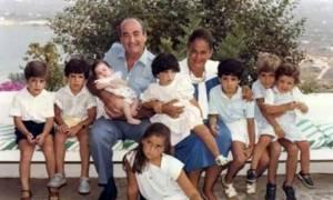 Κωνσταντίνος Μητσοτάκης: H οικογένεια και η σύνδεση του με τον Ελευθέριο Βενιζέλο