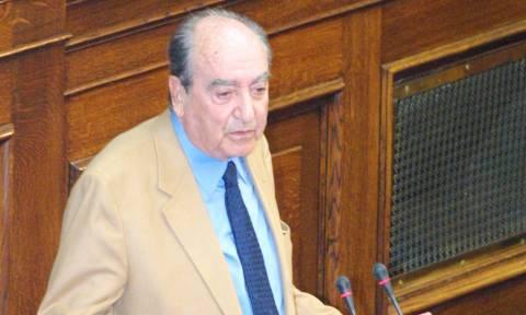 Κωνσταντίνος Μητσοτάκης: «Δεν είναι μακριά η στιγμή που η Ελλάδα θα καταφύγει στο ΔΝΤ» (vid)