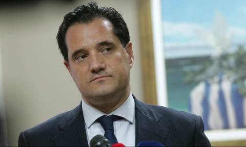 Κωνσταντίνος Μητσοτάκης: Το tweet του Άδωνι Γεωργιάδη