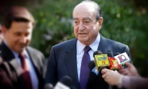 Κωνσταντίνος Μητσοτάκης: Τέλος εποχής μετά το θάνατο του πρώην πρωθυπουργού (pics+vids)