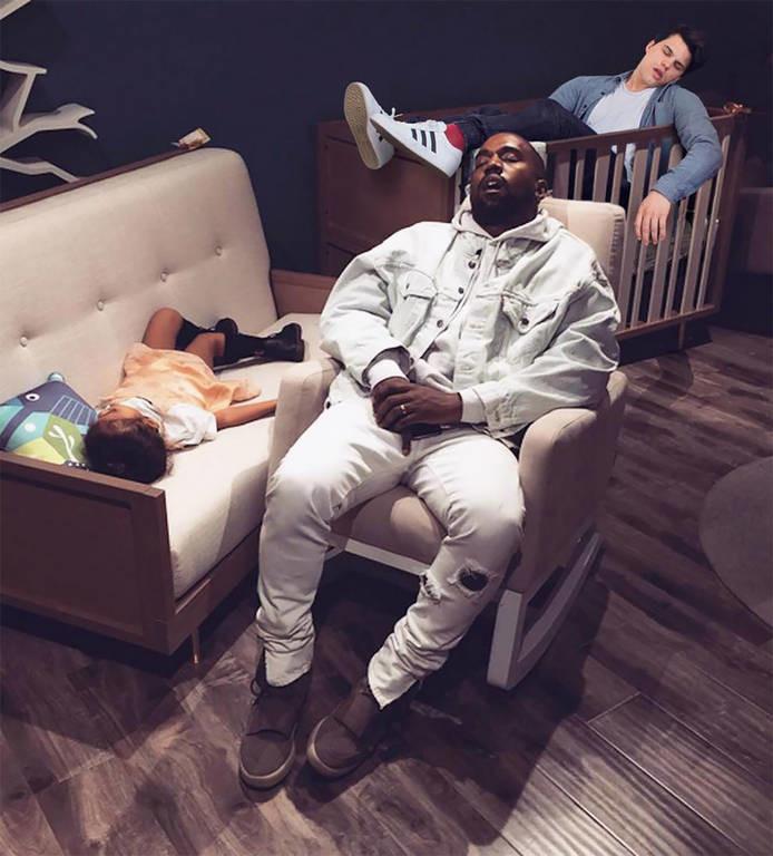 Αυτός είναι ο άντρας που έχει κοιμηθεί με περισσότερες celebrities και από τον Σπαλιάρα