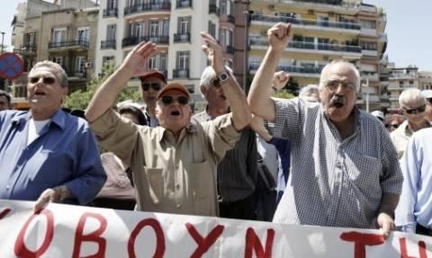 Αποκαλυπτικά στοιχεία για τους συνταξιούχους: Μόνο το 14% είναι κάτω των 60 ετών!