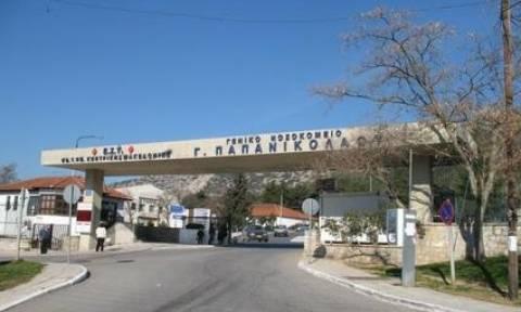 Θεσσαλονίκη: Σε κρίσιμη κατάσταση ο 26χρονος που αυτοπυροβολήθηκε στον Εύοσμο