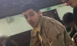 Μάντσεστερ: Οι Αρχές αναζητούν τη βαλίτσα που είχε ο μακελάρης πριν την επίθεση (pic)