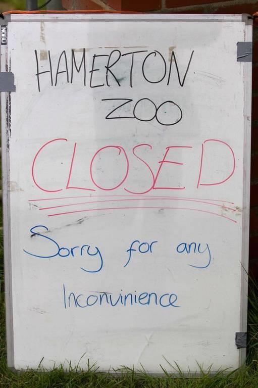 Τρόμος σε ζωολογικό κήπο: Τίγρης κατασπάραξε υπάλληλο (pics+vid)