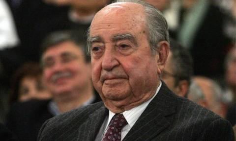Κωνσταντίνος Μητσοτάκης: Με τιμές εν ενεργεία πρωθυπουργού την Τετάρτη (31/5) η εξόδιος ακολουθία