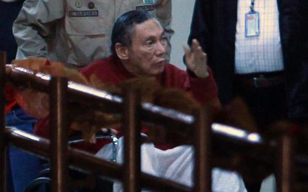 Panama Noriega