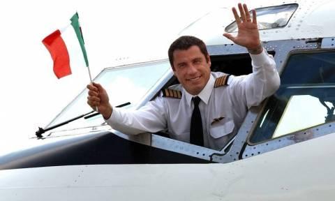 Δώρο εκατομμυρίων από τον Τραβόλτα: Χαρίζει το αγαπημένο του Μπόινγκ 707 σε μουσείο!