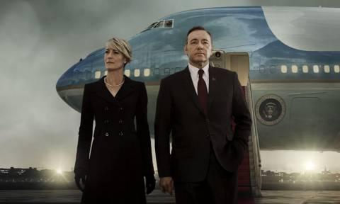 Είσαστε έτοιμοι; Παγκόσμια πρεμιέρα του νέου «House of Cards» - Δείτε το trailer