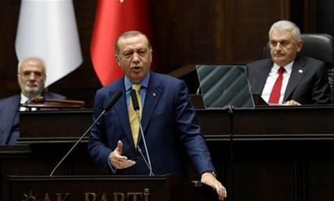 Νέες απειλές Ερντογάν προς Ελλάδα και Δύση: Εκδώστε τους Γκιουλενιστές αλλιώς θα έχουμε αντίποινα