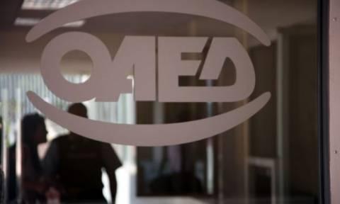 ΟΑΕΔ: On line πληροφορίες για τους κατόχους κάρτας ανεργίας