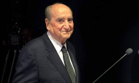 Κωνσταντίνος Μητσοτάκης: Οι τελευταίες στιγμές του και το χαμόγελο λίγο πριν «σβήσει»