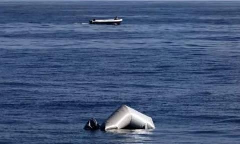 Ιταλία: 58 μετανάστες νεκροί και περισσότεροι από 100 αγνοούμενοι σε μία εβδομάδα