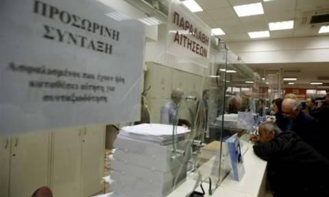 «Φωτιά» η εγκύκλιος για τα πλασματικά έτη: Η κυβέρνηση τιμωρεί τους εργαζόμενους