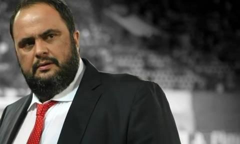 Ο Βαγγέλης Μαρινάκης νέο «αφεντικό» του ΔΟΛ: Κατέθεσε τη μεγαλύτερη προσφορά