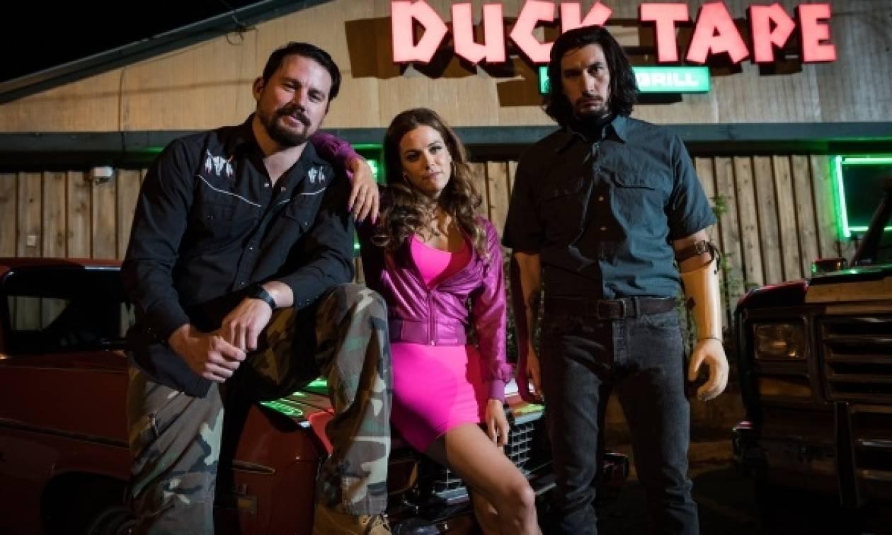 Επιστρέφει ο Στίβεν Σόντερμπεργκ με την ταινία «Logan Lucky»