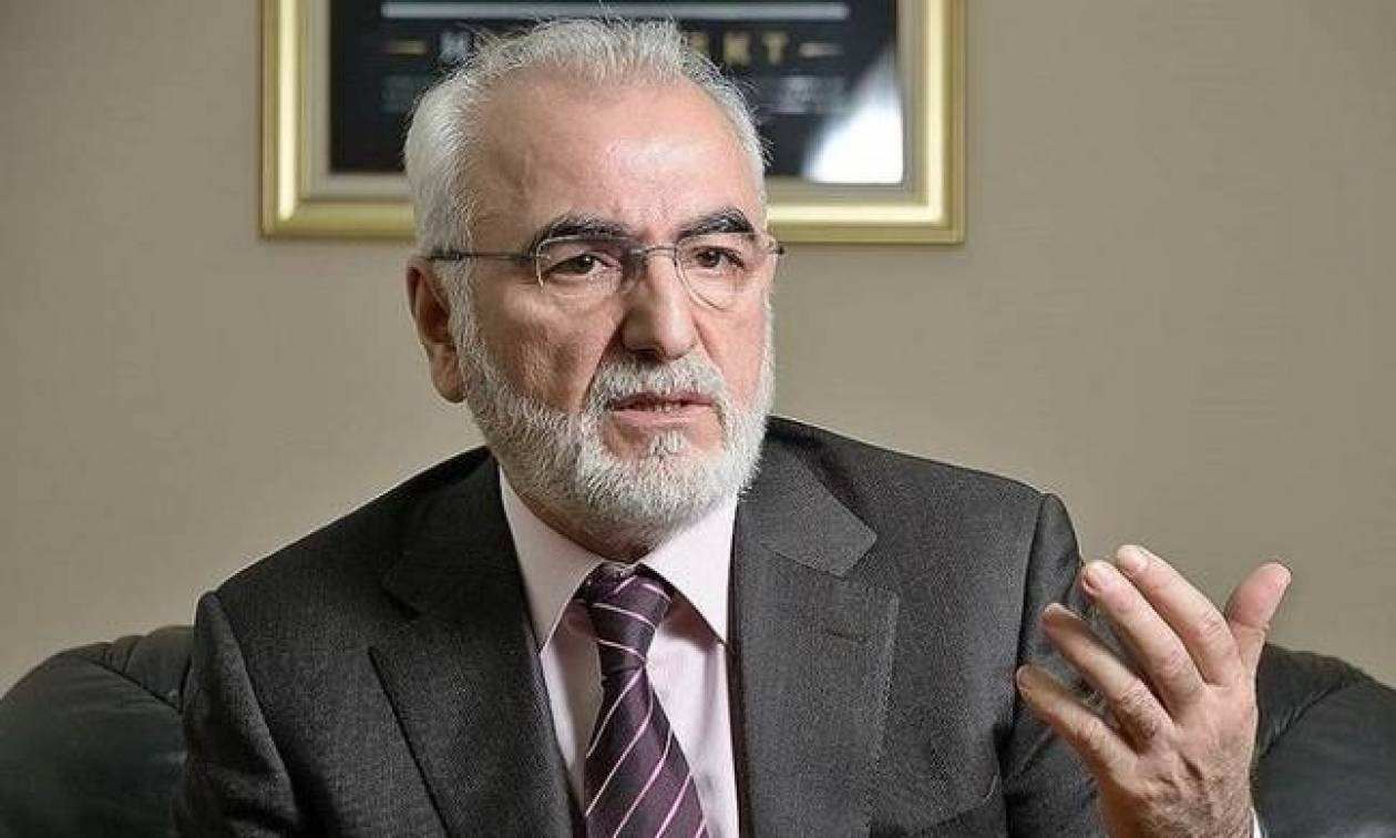 Ιβαν Σαββίδης: Θα βάλω 8 εκατομμύρια για να πληρωθούν οι εργαζόμενοι του Mega!