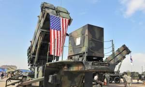 ΗΠΑ: Είμαστε σε θέση να αντιμετωπίσουμε κάθε απειλή - Επιτυχής δοκιμή της αντιπυραυλικής άμυνας