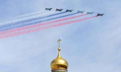Η Μόσχα απέλασε πέντε Μολδαβούς και δύο Εσθονούς διπλωμάτες