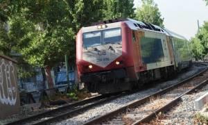 Προσοχή: Απεργία στα τρένα σήμερα (01/06)