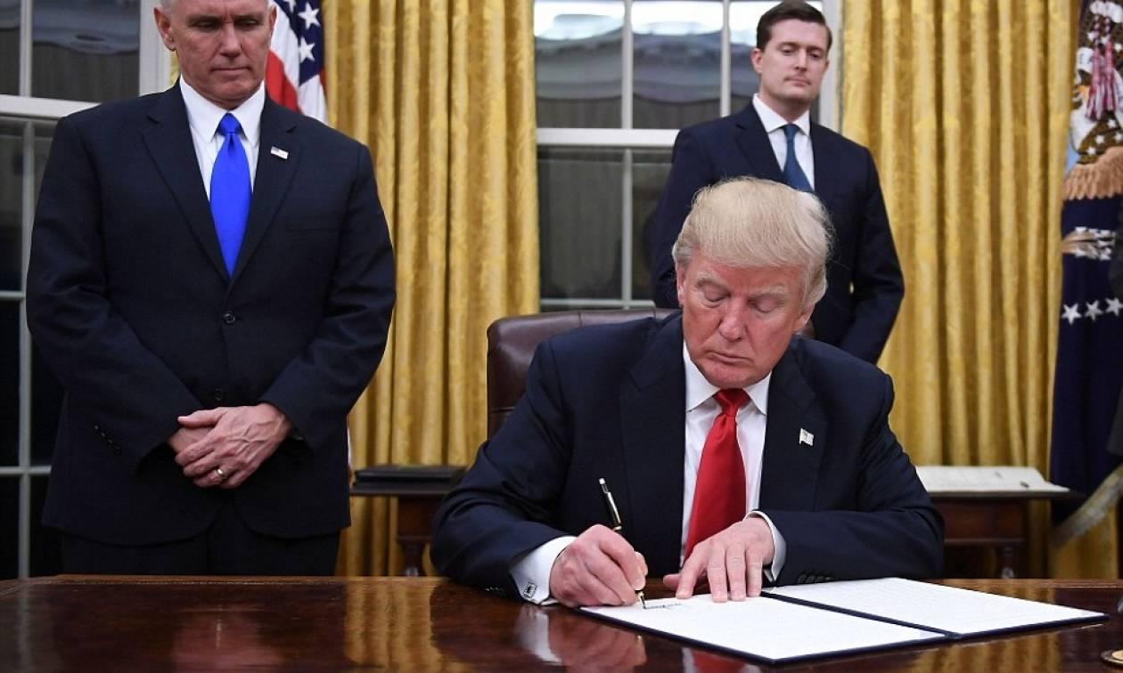Σήμερα η απόφαση του Ντόναλντ Τραμπ που θα καθορίσει το μέλλον του πλανήτη (Vids)