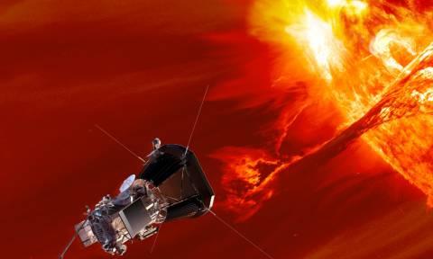 Κάτι αλλάζει στην αποστολή της NASA που θα «αγγίξει» τον Ήλιο (Vids)