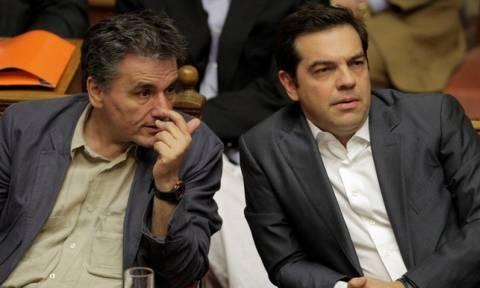 «Κόλαφος» για την κυβέρνηση – Bloomberg: Δεν θα υπάρξει καλύτερη πρόταση για το ελληνικό χρέος