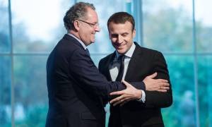 Σκάνδαλο στη Γαλλία: Εισαγγελική έρευνα για διαφθορά υπουργού και στενού συμμάχου του Μακρόν