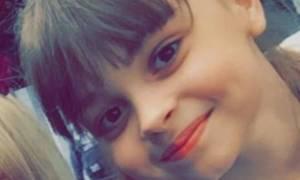 Σπαραγμός καρδιάς: Η μητέρα της 8χρονης Saffie Roussos μόλις έμαθε ότι η κόρη της είναι νεκρή (Vid)