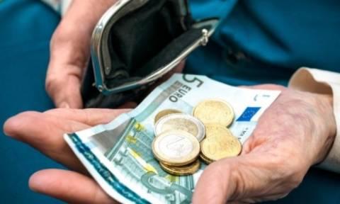 Στα 404 ευρώ η μέση σύνταξη! Αυτές είναι οι νέες αποδοχές των συνταξιούχων