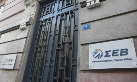 «Καμπανάκι» κινδύνου από ΣΕΒ για την ελληνική οικονομία
